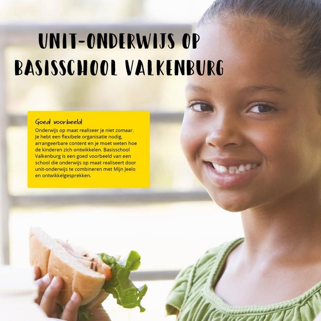 Op Basisschool Valkenburg