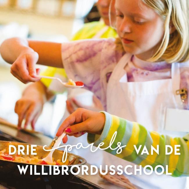 Op basisschool Sint Willibrordus